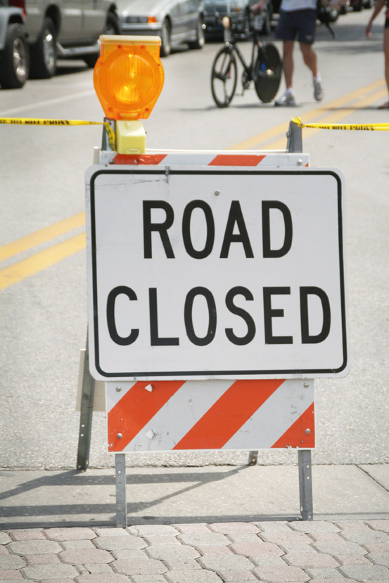 County Hwy  NN/Z in Town of West Bend closed Aug  20-21 | Express